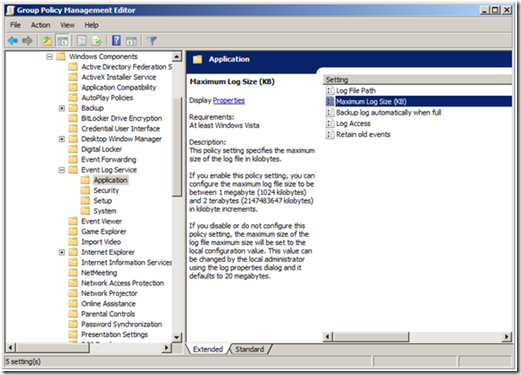Group Policy | Esoteric I T  | Page 2